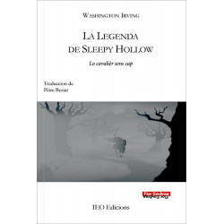 La legenda de Sleepy Hollow - W. Irving, P. Beziat trad.