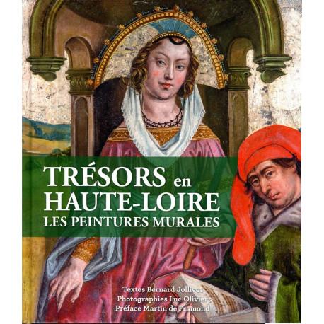 Trésors en Haute-Loire - B Jollivet, L. Olivier