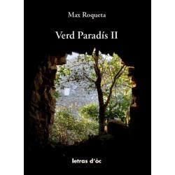 Verd Paradís 2 - Max Roqueta