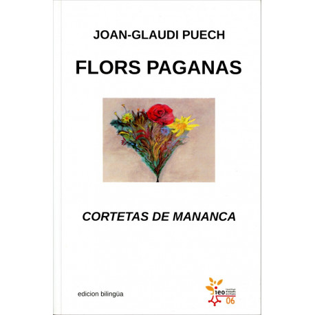 Flors paganas (bil) - Jean-Claude Puech