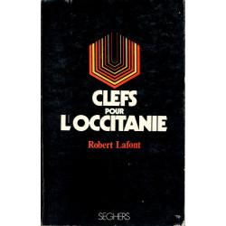 Clefs pour l'Occitanie - Robert Lafont