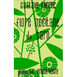 Flor occitane du Tarn - Gustave Farenc