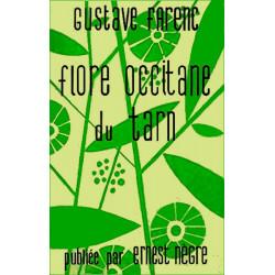 Flore occitane du Tarn - Gustave Farenc