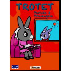 Trotet 3 (oc provençal) -Eric Cazes e Stéphane Lezoray