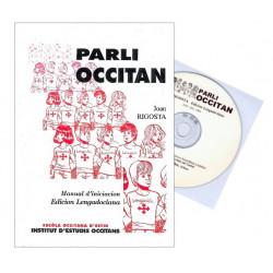 Parli occitan avec CD - J. Rigouste