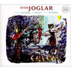 Trio Joglar - Color