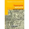 Toponymie gasconne - B. et J.-J. Fénié