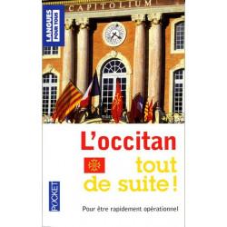 L'occitan tout de suite - J. Escartin