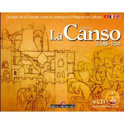 La Canso 1208-1219 - A. Brenon, C. Salès