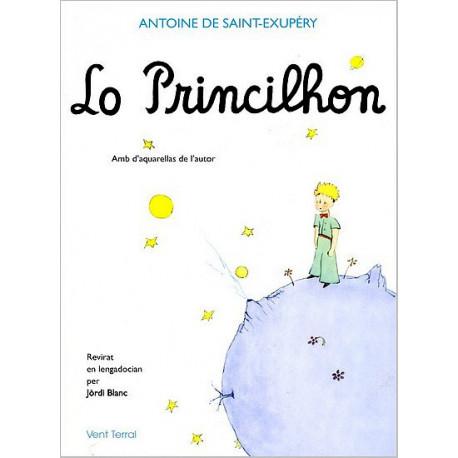 Lo Princilhon - Saint-Exupéry, J. Blanc