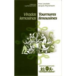 Tournures limousines - Y. Lavalade, J. Peyramaure