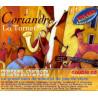 Coriandre - Double CD Lo Tornet