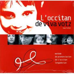 L'Occitan de viva votz - J. Feuillet