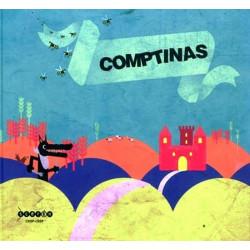 Comptinas (nord-oc) - Collectif