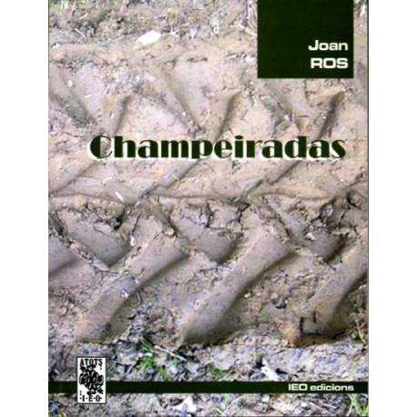 Champeiradas - Jean Roux