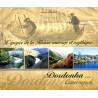 Dordonha, l'épopée de la rivière... - C. Hébrard