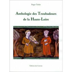 Troubadours de la Haute-Loire - R Teulat