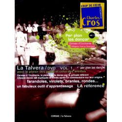 DVD Per plan las dançar - La Talvera
