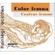 Color femna / Couleur femme - Collectif