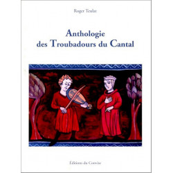 Troubadours du Cantal - Roger Teulat