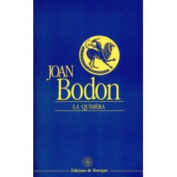 La Quimèra - Jean Boudou