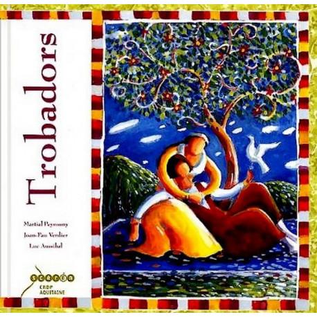 Trobadors - M. Peyrouny, J.-P. Verdier