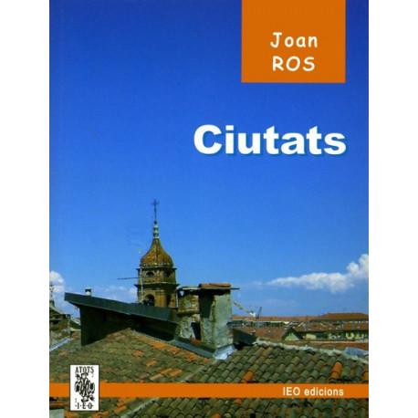 Ciutats - Joan Ros