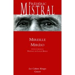 Mireille, Mirèio - Frédéric Mistral