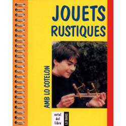 Jouets rustiques - Daniel Descomps