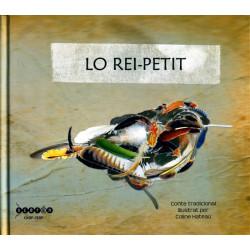 Lo Rei-petit (lg) - S. Mauhorat, C. Hateau