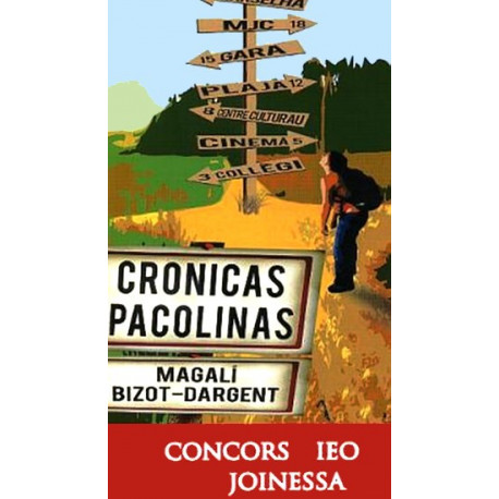 Cronicas pacolinas - M. Bizot-Dargent