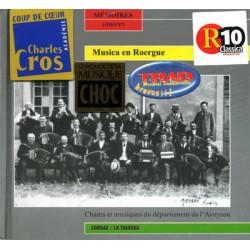Musica en Roergue - La Talvera