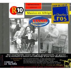 Musica en Albigés - La Talvera