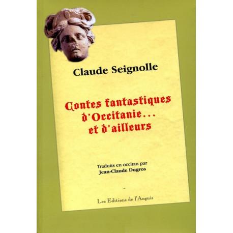 Contes fantastiques d'Occitanie - C. Seignolle