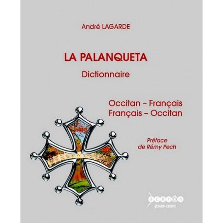La Palanqueta, dict. oc-fcs/fcs-oc - A. Lagarde