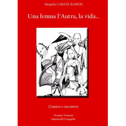 Una femna l'autra, la vida - M. Cabayé-Ramos