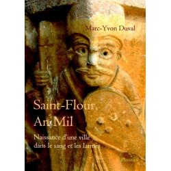 Saint-Flour, An Mil - M.-Y. Duval