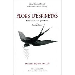 Flor d'espinetas - Georges-M. Maury