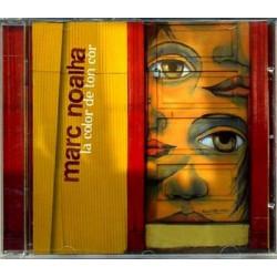 Marc Noalha - La color de ton còr