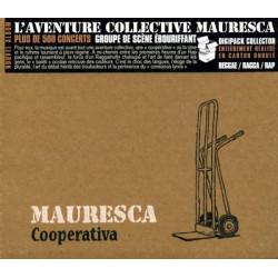 Mauresca - Cooperativa