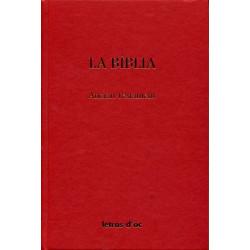 La Bíblia, Ancian Testament (en occitan)