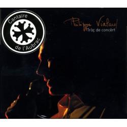 Philippe Vialard - Tròç de concèrt