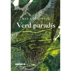 Verd paradís (oc) - Max Rouquette
