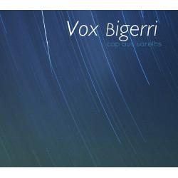 Vox Bigerri - Cap aus sorelhs