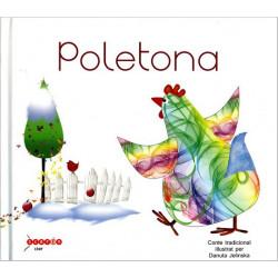 Poletona (lg + CD) - M.-O. Dumeaux