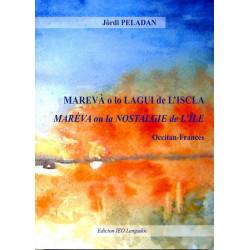Maréva ou la nostalgie de l'île (bil) - J. Peladan