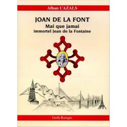 Joan de la Font mai que jamai (bil) - A. Cazals