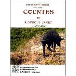 Countes de l'ouncle Janet - Abbé J. Bessou