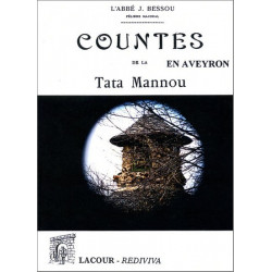 Countes de la Tata Mannou - Abbé J. Bessou