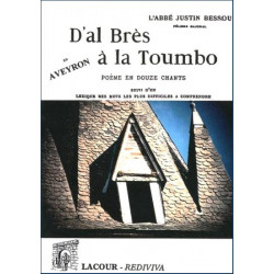 D'Al Brès a la Toumbo - Abbé J. Bessou
